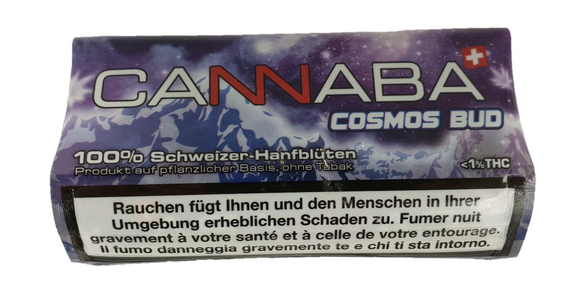 Cannaba Cosmos Bud